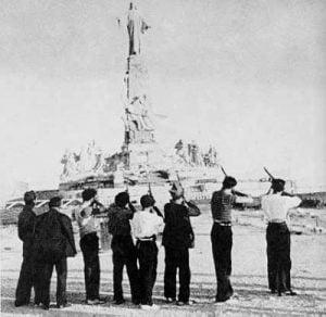 Imagen de la Guerra Civil española