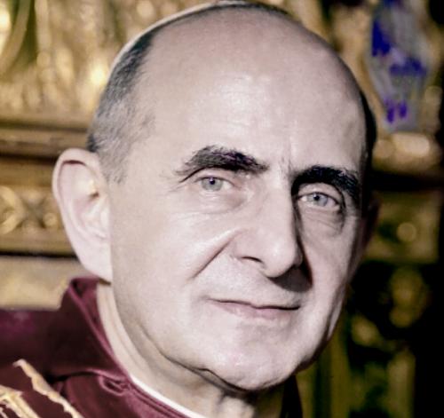 www.kienyke.com / El Papa Pablo VI será canonizado el 14 de octubre próximo.