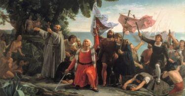 12 de octubre Día de La Hispanidad