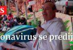 coronavirus se predijo