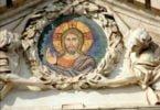 Abside Basílica San Juan de Letrán Roma