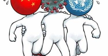 La responsabilidad de China y la OMS en la crisis del Coronavirus