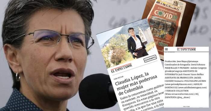 Claudia López 6000 millones