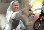 Hermana Johana Rivera Ramos la religiosa que falleció en Cartagena víctima del coronavirus