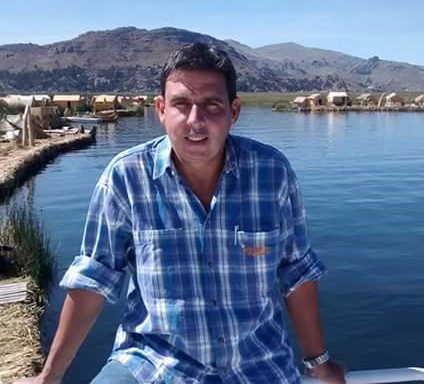 José Alejandro Tamayo Maya