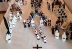 Un pesebre para la Semana Santa
