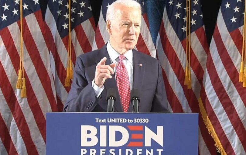 Biden criminal suspect