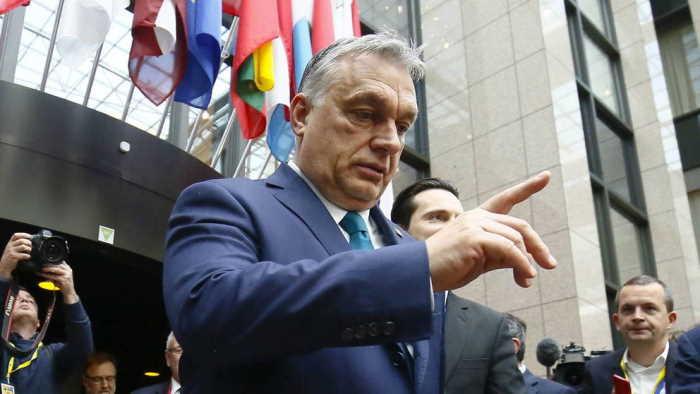 Hungría Orban
