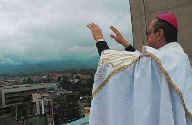 Obispo de Armenia 1