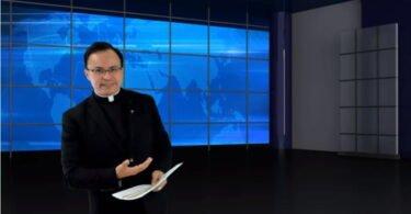 Padre Raúl Sánchez