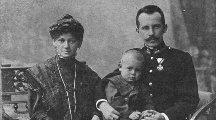 Padres de Juan Pablo II
