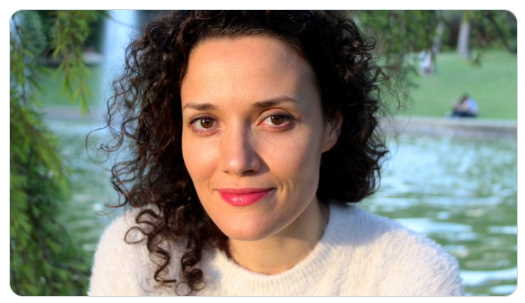Sheila Blanco foto