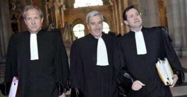 Tribunal Francés