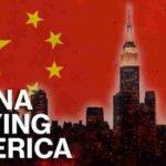 China Buying America