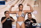 Fallon Fox luchadora Trans