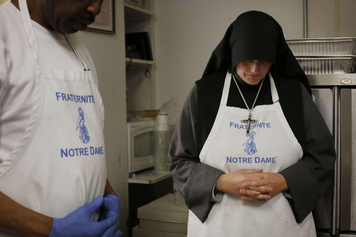Fraternité Notre Dame 5