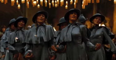 Harry Potter Mujeres
