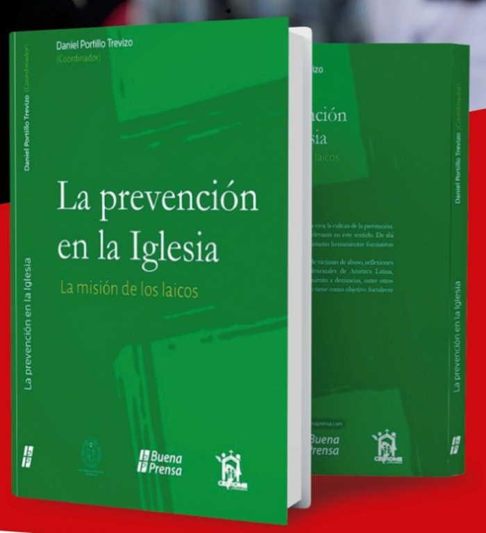 La prevención en la Iglesia Libro