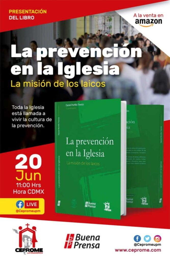 Libro La prevención en la Iglesia