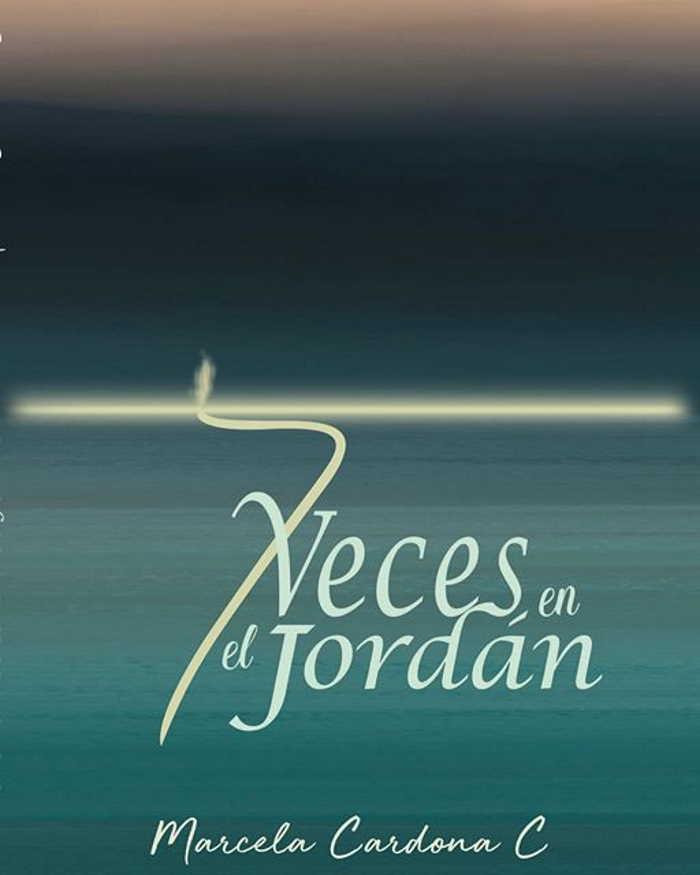 Siete veces en el Jordán Carátula