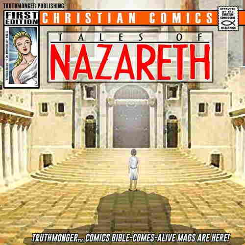 Tales of Nazareth