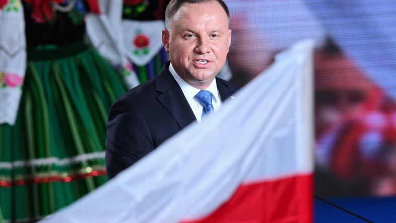 duda polonia