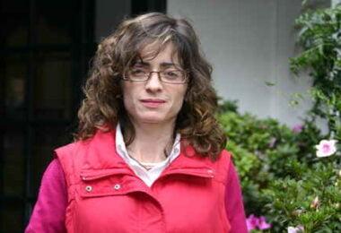 Magdalena Correa Henao