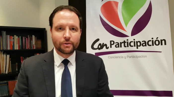 Marcial Padilla