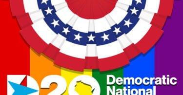 Democratic National Convention far left agenda 2020