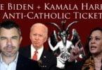 Kamala Harris anti catholic
