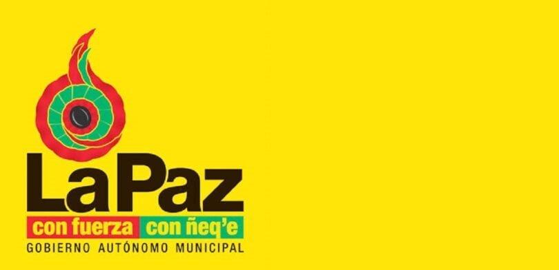La Paz logo