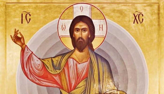 Realeza de Jesucristo