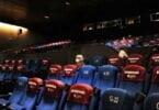 Reapertura de Cines en Colombia
