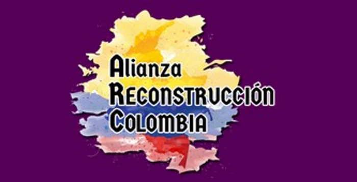 Alianza Reconstruccion Colombia 1