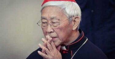 Cardenal Zen