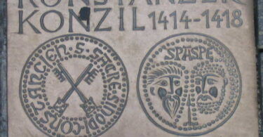 Concilio de Konstanza