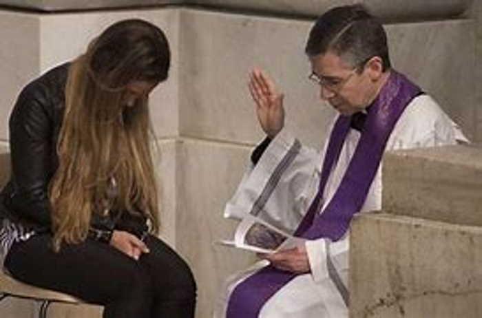 Confesion Reconciliacion