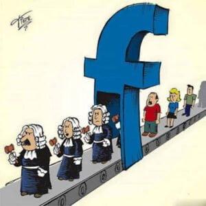 Ocio Facebook