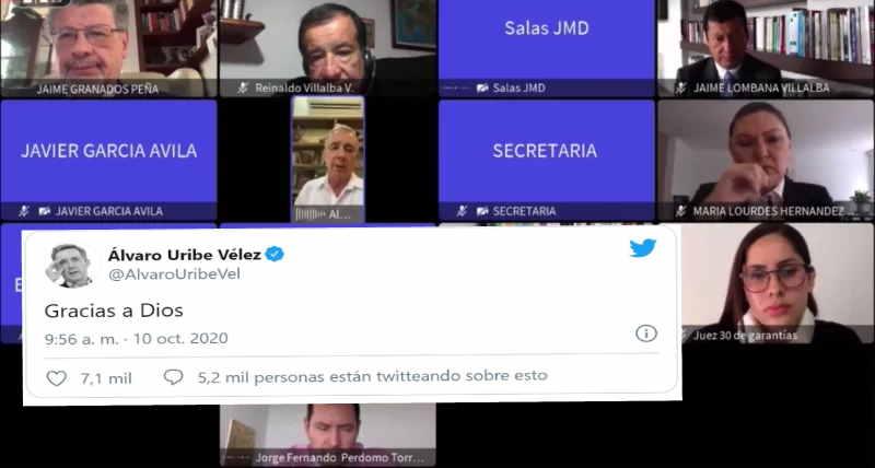 1 Uribe en libertad