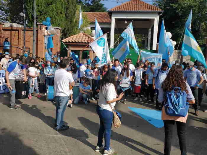 2 aniversario provida argentina