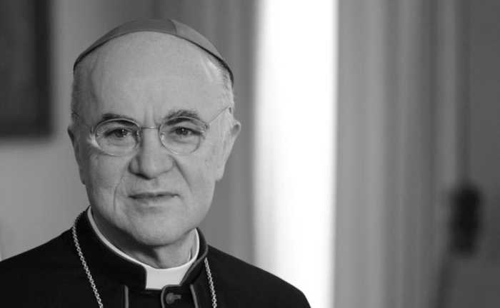 Arzobispo Vigano