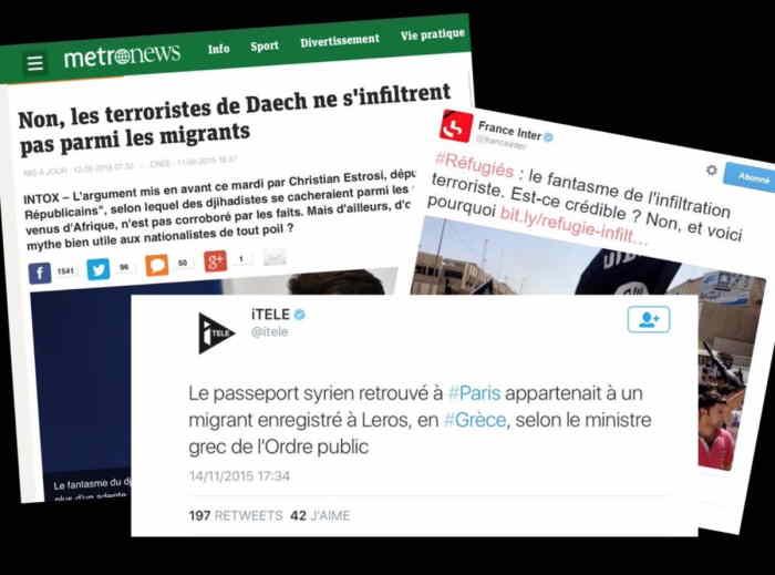 medios terrorismo fantasía