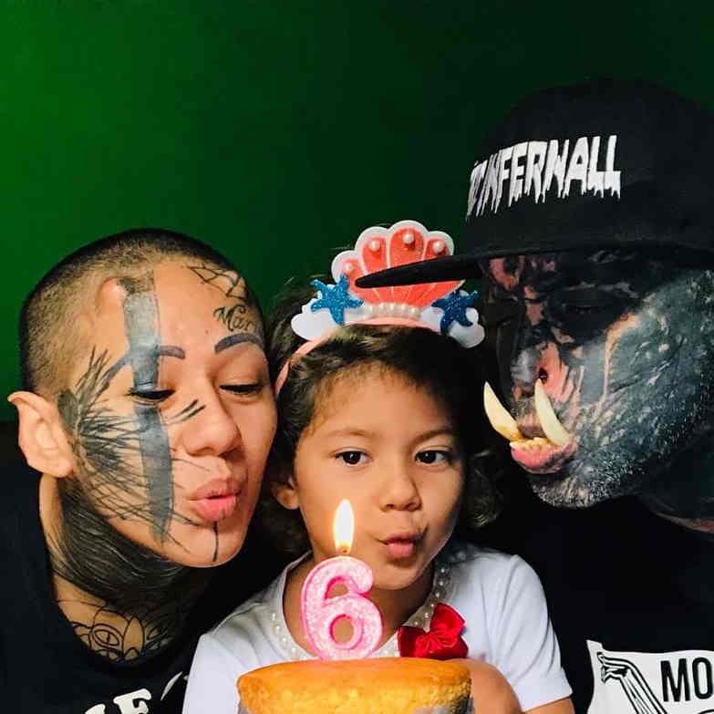 Familia Transepecie 3
