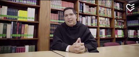 Padre Mauricio Saavedra