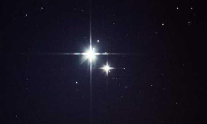 La estrella de Belen