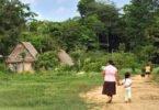 Madre boliviana Amazonia