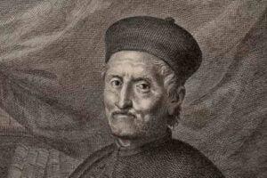 Martin de Azpilcueta