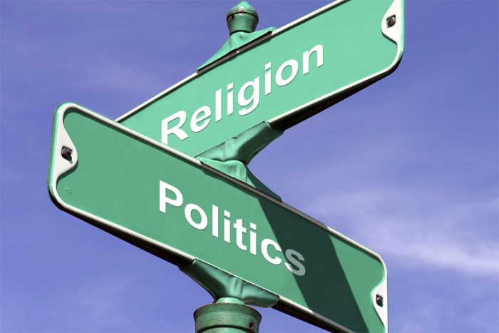 Politica y religion