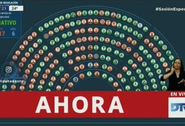 Votacion Argentina
