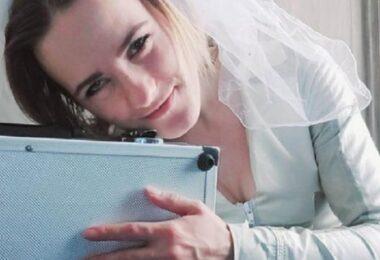 matrimonio maleta